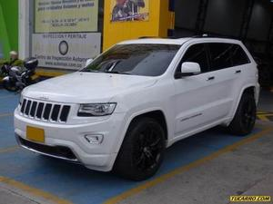 Jeep Grand Cherokee LIMITED AT 5700CC 4X4 USA
