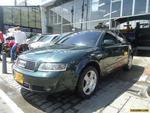 Audi A4 B6 2.0 MT 2000CC