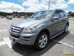 Mercedes Benz Clase M ML350