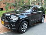 Jeep Grand Cherokee LIMITED TP 3600CC 4X4