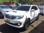 Toyota Fortuner SRV AT 3000CC