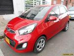 Kia Picanto ION EXTREME AT 1250CC SA