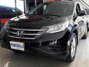 Honda CR-V 4x2 aut