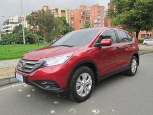 Honda CR-V 2WD LX AT