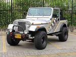 Jeep CJ CJ7 4X4