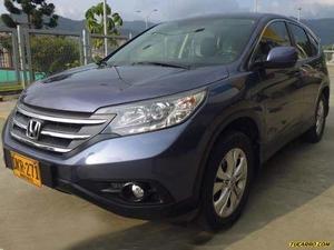 Honda CR-V CR-V EXL 4X4