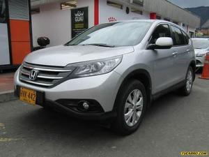 Honda CR-V CRVEX CAT