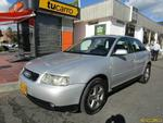 Audi A3 8L 1.6 HB MT 1600CC 5P