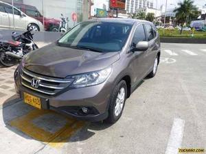Honda CR-V CR-V EX