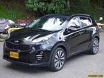 Kia New Sportage REVOLUTION TP 2400CC 2AB ABS CT