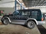 Mitsubishi Montero 3.0L