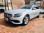 Mercedes Benz Clase E E 200 CGI