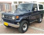 Toyota Land Cruiser 70 Cabinado Largo