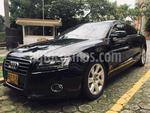 Audi A5 2.0L TFSI S-Tronic Quattro