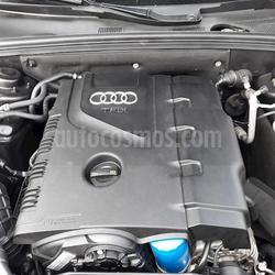 Audi A4 1.8L TFSI Multitronic Comfort