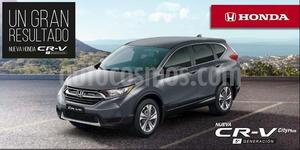 Honda CR-V 2.4L City Plus