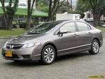 Honda Civic EX AT 1800CC CT