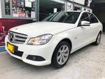 Mercedes Benz Clase C 180 CGI Turbo BlueEFFICIENCY