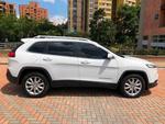Jeep Cherokee LIMITED AT 3200 USA
