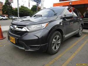 Honda CR-V 2.4 5DR 2WD LX CITY PLUS
