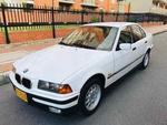 BMW Serie 3 328I ALEMÁN DH,AA,CT