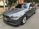 BMW Serie 5 5 2012