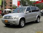 Chevrolet Grand Vitara XL7 AT 2700CC