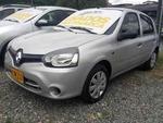 Renault Clio Style CA MT 1200CC AA DA