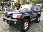 Toyota Land Cruiser 71 MT 4000CC