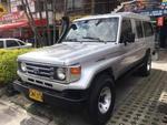 Toyota Land Cruiser Otros
