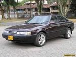 Mazda 626 LX N.R MT 2000CC PC AA