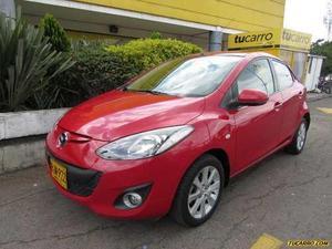 Mazda Mazda 2 AT Hact back 1.5