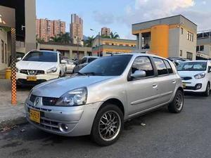 Renault Clio RTE MT 1600CC AA