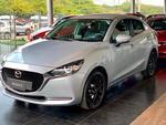 Mazda Mazda 2 Mazda 2 Grand Touring Lx Sedan 2021 - 0km