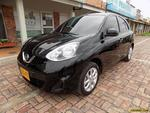 Nissan March Advance 1.6cc MT AA FE