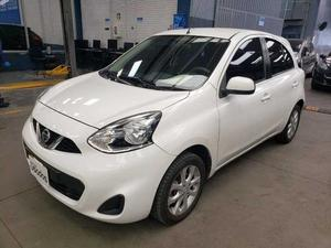 Nissan March Nissan MARCH ADVANCE 1.6 AUT