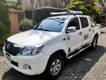 Toyota Hilux 4x4 Turbo Diesel 2.5 VXL