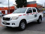 Toyota Hilux 2.5 MT 4x4
