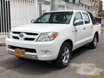 Toyota Hilux 4X2 VVT-i 2700CC MT AA DH