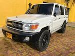 Toyota Land Cruiser arabe diesel 4x4