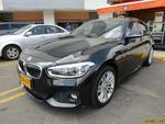 BMW Serie 1 120 I PAQUETE M TURBO