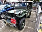 Jeep Willys CJ Toledo Mec