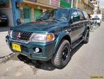 Mitsubishi Nativa V6