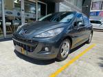 Peugeot 207 PEUGEOT 207 5P ALLURE 1.6E