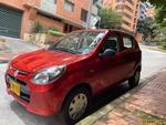Suzuki Alto 800 Mecánico Hatch Back