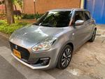 Suzuki Swift Full 1.2 AT CAJA CVT