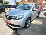 Renault Logan NEW LOGAN AUTOMATICO