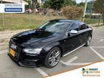 Audi A4 AUDI A 4 SLINE QUATTRO 2.0 TFSI 225HP & 305N/M TORQUE, CT , TC