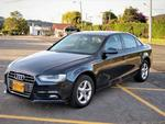 Audi A4 MULTITRONIC COMFORT