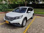 Honda CR-V city plus 2400 full 4x2 2014